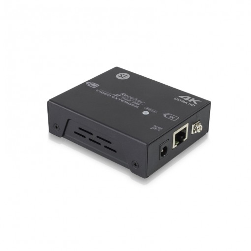CAT5e/6 HDMI HDBaseT Receiver Upto 100m - Compatible with HD2V-EX-100-HDBT