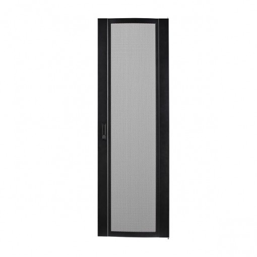 45RU 600mm Wide Perforated Front Door