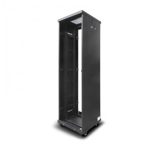 45RU ESSENTIALS Free Standing Server Cabinet - 600W x 600D2