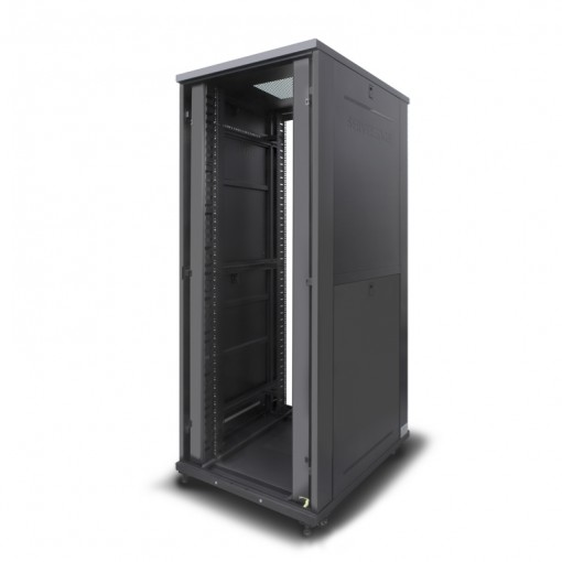 45RU ESSENTIALS Free Standing Server Cabinet - 800W x 1200D