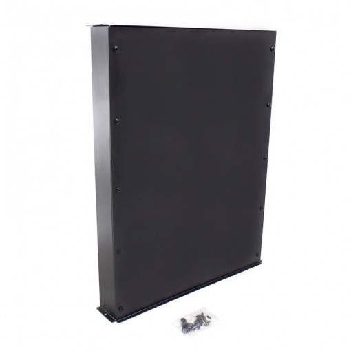 Serveredge Chimney with Flexible Height - 400 to 800mm - Suitable Only for Serveredge Racks