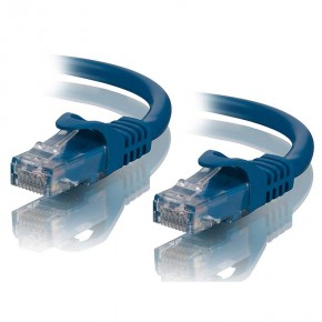 2.5m Blue CAT6 network Cable
