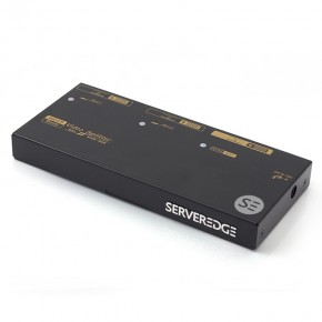 Serveredge 2 Port  DVI Video Splitter