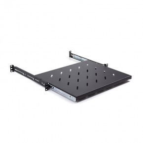 1RU Sliding Shelf Suitable for 600mm Deep Server Cabinets