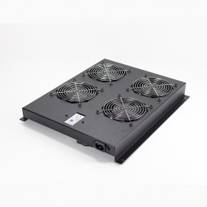 4 Way Fan Kit with Thermostat - Roof Mountable