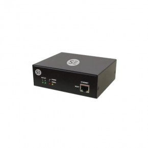1 Port Switched PDU, (1) IEC320 C13 Output & (1) IEC320 C14 Input, 10A, 240V