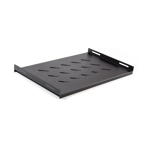 Serveredge Fixed Shelf with Front and Rear Mounting - 310mm Deep